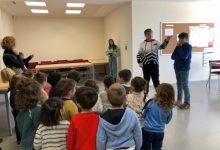 Rafelbunyol es col·loca com a referent provincial en drets de la infància i adolescència