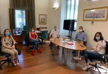 L'Ajuntament dona el seu suport al personal de manteniment de l'Hospital de Llíria
