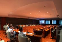 L'Ajuntament de Torrent es reuneix amb els clubs esportius de la ciutat per a explicar les mesures aprovades en el 'Pla d'Actuació Municipal 2020 de lluita contra la COVID-19' i intercanviar opinions