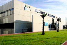 Sanitat obri expedient informatiu a Ribera Salud per traslladar sanitaris d'Elx i Torrevieja a Torrejón d'Ardoz