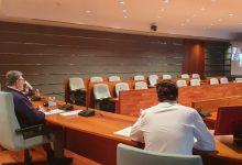 L'Ajuntament de Torrent informa sobre el procés d'admissió per al nou alumnat d'educació infantil