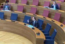 """Soler: """"El Consell reclama permanentment al Govern els 1.325 milions"""""""