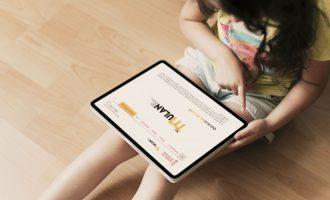 Marzà: 'El pròxim curs comptarem amb 29.000 tauletes amb Internet integrada en els centres educatius'