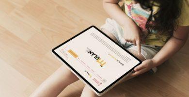 L'altra cara del coronavirus: La bretxa digital deixa arrere a milers de joves en la Comunitat Valenciana