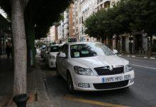 La Conselleria de Mobilitat adquirirà mampares de protecció per al sector del taxi