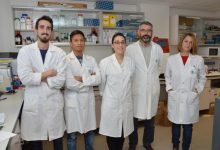 Apuntar a la diana del coronavirus: Científics de la UCV investiguen el genoma del SARS-Cov-2 per a desenvolupar fàrmacs