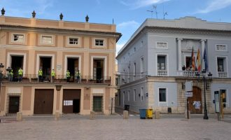 El Ayuntamiento de Carcaixent movilizará cerca de un millón de euros en ayudas e inversiones para reactivar la economía local