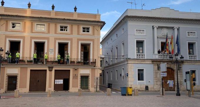 L'Ajuntament de Carcaixent mobilitzarà prop d'un milió d'euros en ajudes i inversions per reactivar l'economia local