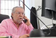 Mor Ramón Vilar, el regidor d'Hisenda de l'Ajuntament de València
