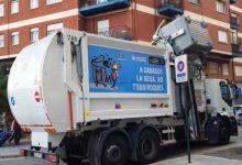 La producció de residus urbans a València s'incrementa més de 10 punts durant la desescalada  respecte a la fase de confinament més estricta