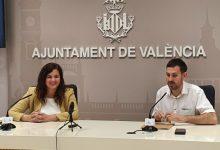 L'Ajuntament de València aprova un pla d'inspecció de terrasses per a garantir el compliment de les normes de seguretat