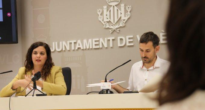 Obert el termini de presentació d'al·legacions al Pla del Cabanyal-Canyamelar fins el 3 de juliol