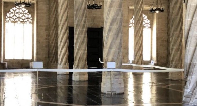 La Llotja, les Torres de Serrans i les Torres de Quart reobrin este dimarts les seues portes al públic