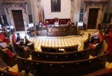 València hará una campaña específica para que la ciudadanía no tire los guantes y mascarillas a la vía pública