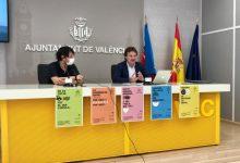 'Plan Respira València Centro' por una ciudad más humana, saludable y sostenible