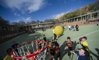 Las escuelas deportivas de Verano en València se preparan para la edición de 2020