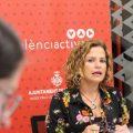 València Activa reprén la seua atenció al públic de manera presencial