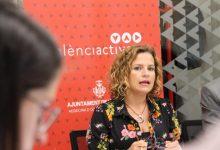 València Activa reanuda su atención al público de manera presencial