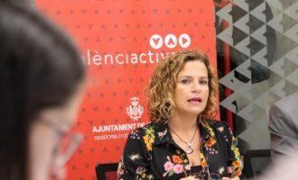 València Activa llança la segona edició de la seua formació en línia amb noves píndoles i MOOCS
