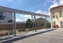 El Gobierno municipal suma dos nuevas obras en Benifaraig y Poble Nou