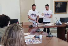 """La Falla Municipal de 2021 transmetrà el concepte """"d'aprendre jugant"""""""