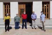 El xalet d'Aben al-Abbar albergarà un nou equipament públic obert al veïnat del barri d'Albors