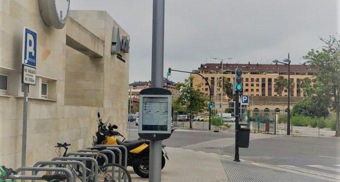 València impulsa la mobilitat urbana sostenible amb el projecte 'El Marítim Innova'