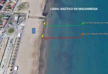 València comptarà amb cinc canals per a la pràctica d'esports nàutics a les seues platges