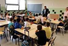 El ple de Rafelbunyol aprova per unanimitat l'Ordenança de Protecció al Menor i la Infància
