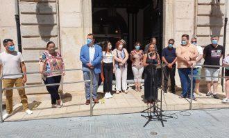 Sueca reivindica els drets del col·lectiu LGTB