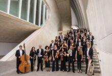Llíria acull l'Orquestra de la Comunitat Valenciana amb unes mesures de seguretat que dotaran a l'espectable d'un ambient únic, íntim i irrepetible