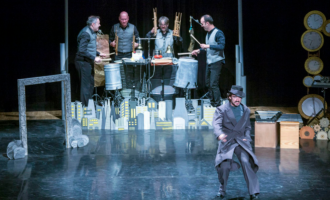 La programació cultural de Llíria arranca amb espectacles itinerants i un format reduït