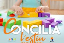 Puçol prepara Concilia l'Estiu 2020: un nou servei per a conciliar la vida laboral i familiar