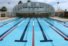 A partir del 22 de juny, la piscina d'estiu de Puçol obri tots els dies