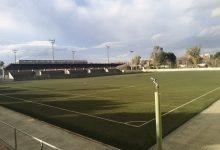 Xirivella reprén els entrenaments en grup dels esports federats