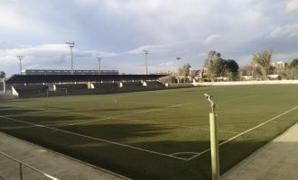 Xirivella reanuda los entrenamientos en grupo de los deportes federados