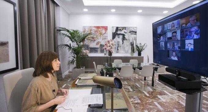 Gandia atorga una línia d'ajudes per valor de 425.000 euros al sector turístic per pal·liar les conseqüències de la COVID-19