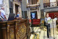 La tercera sessió de la comissió de Reconstrucció s'ha dedicat a la garantia dels drets socials