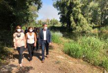 La Diputació conclou la recuperació del marge dret del riu Magre a L'Alcúdia