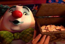 """Jaime Maestro: «""""Animal Crackers"""" culmina el treball que ha fet l'animació a València durant anys»"""