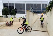 La Conselleria d'Educació, Cultura i Esport obri les inscripcions per a la segona edició del programa 'Aula ciclista'