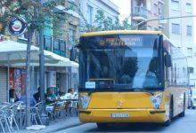 El Consell aprueba medidas extraordinarias para indemnizar a las empresas de transporte público interurbano por la COVID-19