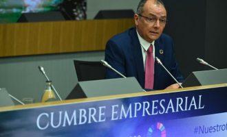 La CEV demana un pla de reconstrucció que tinga en compte les demandes d'empresaris i genere certitud