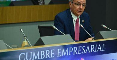 La CEV pide un plan de reconstrucción que tenga en cuenta las demandas de empresarios y genere certidumbre