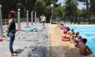 Torrent ofrecerá una alternativa lúdica-deportiva para las familias torrentinas con el Campus de verano