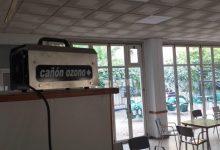 Burjassot abre las cafeterías y peluquerías de los centros sociales, que seguirán sin actividad hasta septiembre