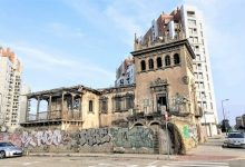 Burjassot veurà rehabilitat el Xalet de Garín amb un pressupost de 500.000 euros per part de la Conselleria d'Habitatge