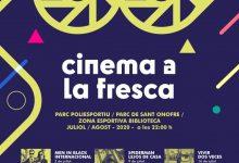 "Arranca el ""Cinema a la fresca"" en Quart de Poblet"