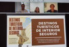 Turisme presenta una guia de recomanacions i protocols per a millorar la seguretat dels destins d'interior davant la COVID-19