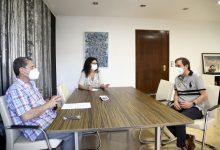 El govern de Paiporta es reuneix amb el Centre de Salut per a una coordinació contra el coronavirus